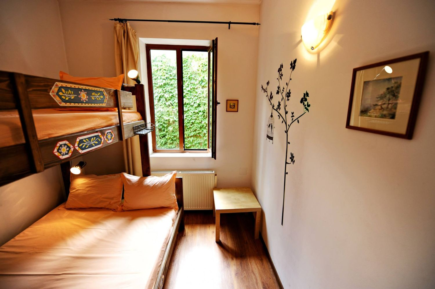 Hostel recommendations in Bucharest