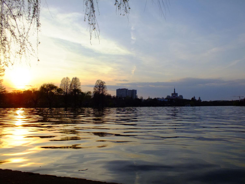 The grand one – Herastrau Park