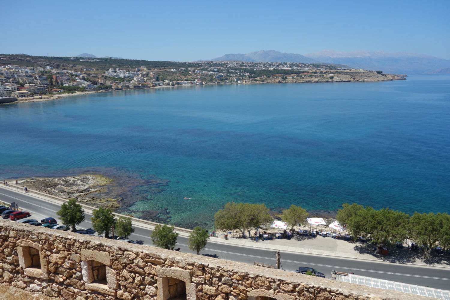 Holiday Journal- Crete, Greece. A secret hidden in plain sight (Part II)