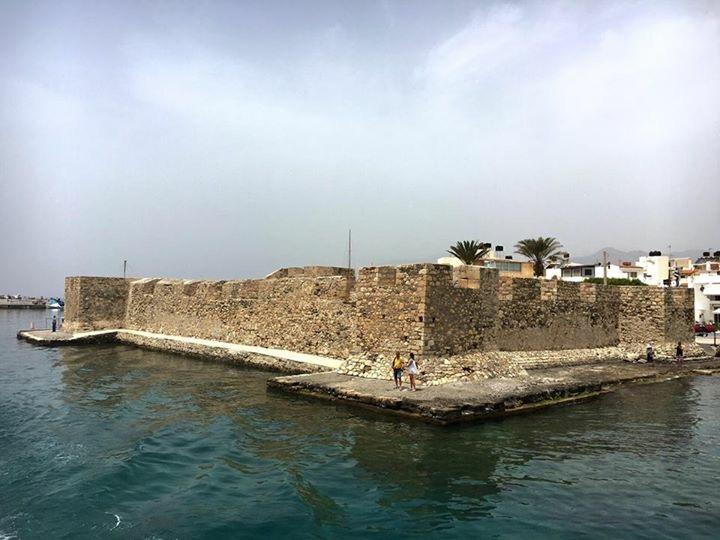 Kales Fort, Ierapetra, Crete