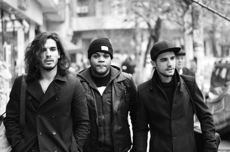 Golan, a Bucharest based band
