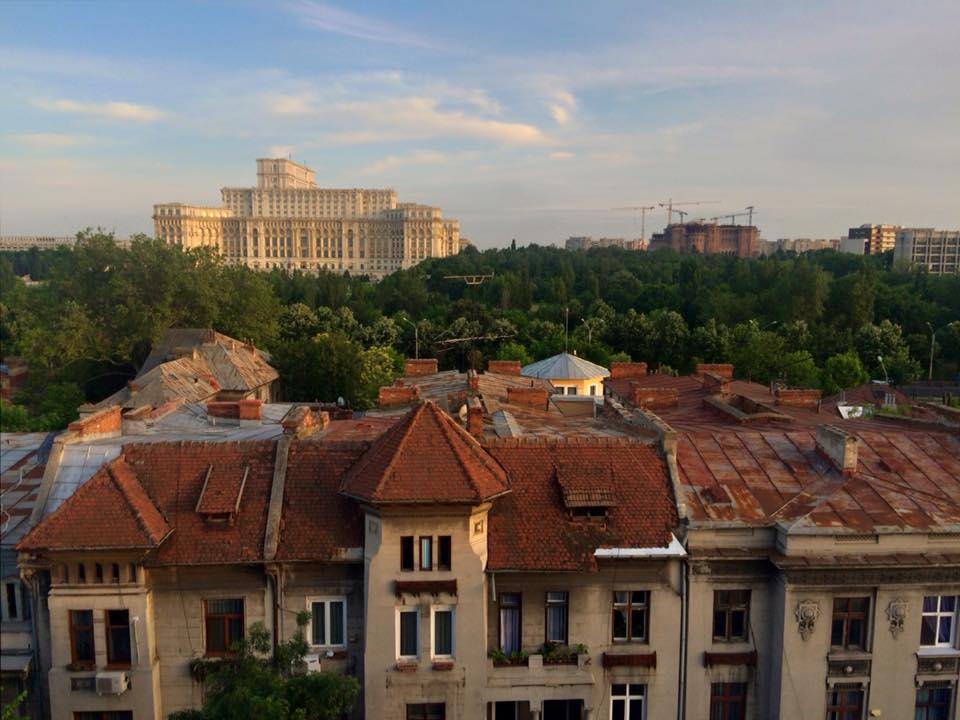 10 interesting facts about Bucharest