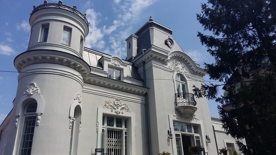 Bucharest Neighbourhoods – The Armenian Quarter