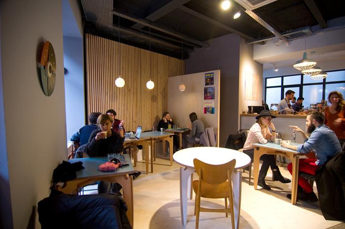 M60 Cafe