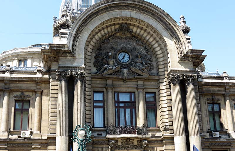 Palaces of Bucharest (Part III)