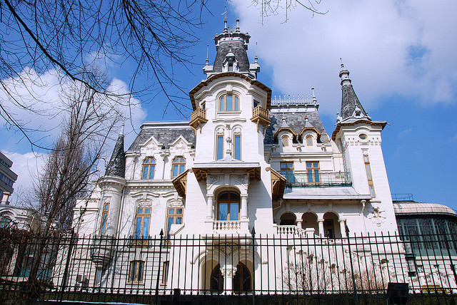 Palaces of Bucharest (Part II)