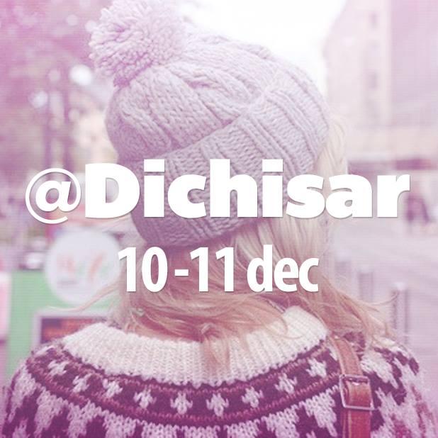 Dichisar Bucharest Fashion Fair