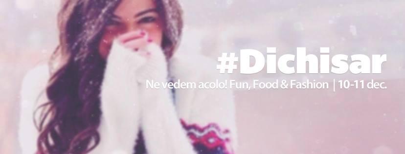 Dichisar – Fashion Fair