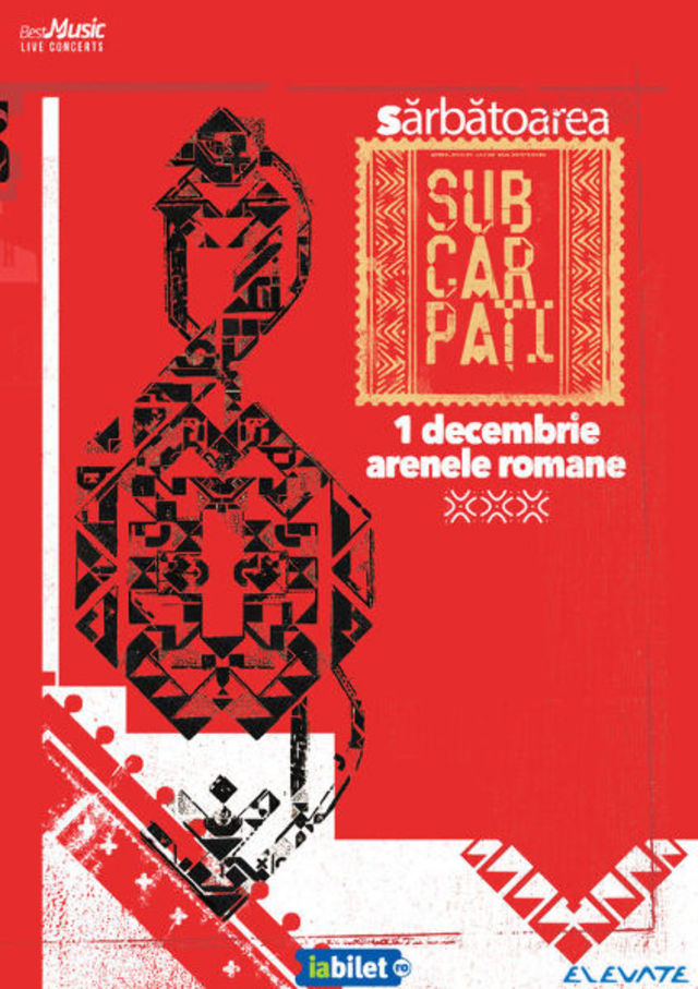 Subcarpati @ Arenele Romane