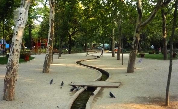Gradina Icoanei Park