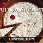 food festival bucharest