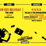 street food festival romania