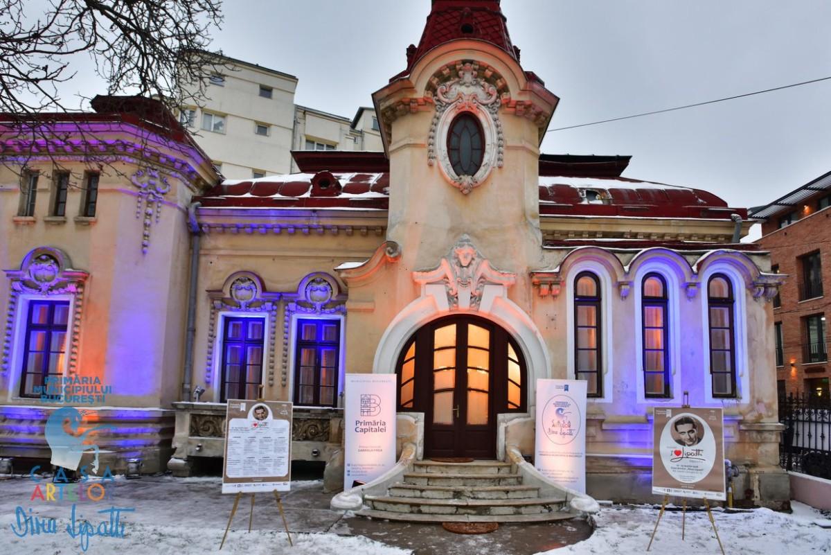 Dinu Lipatti Museum