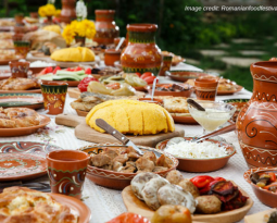 Romanian Cuisine: Traditional Romanian Dishes to Add to Your Food Bucket List