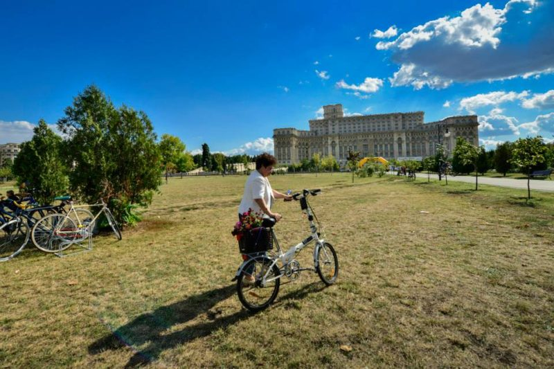 Bike Fest Bucharest