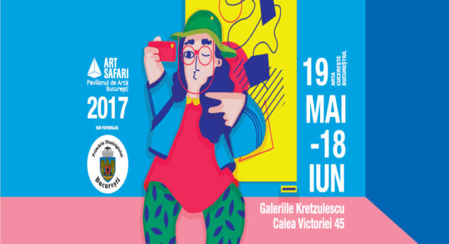 Art Safari – Bucharest Art Fair