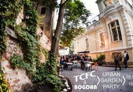 Urban Garden Party