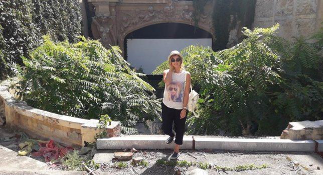 Meet: Emma, our local Bucharest guide