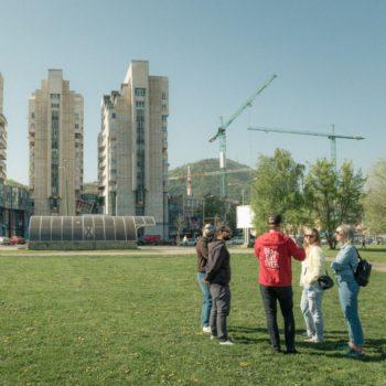 Communist History of Brasov - click image for details