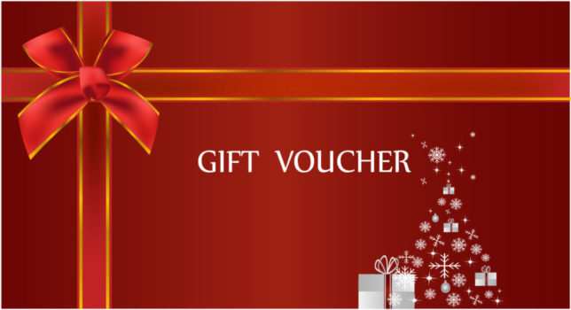 Interesting Times Bureau Gift Voucher