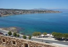Holiday Journal- Crete, Greece. A secret hidden in plain sight (Part II)