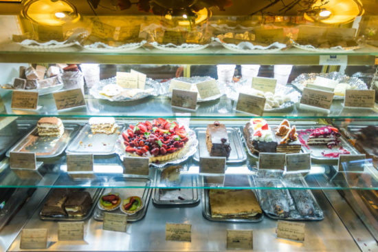 Brasov Sweet Tooth Tour