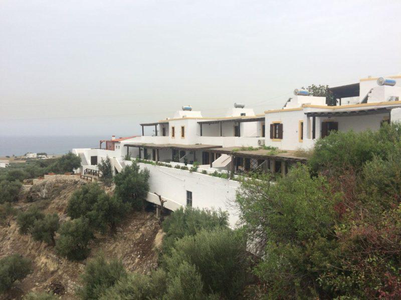 Nakou Village, Koutsounari, Crete