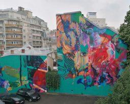Interview with an artist – Cristian Scutaru