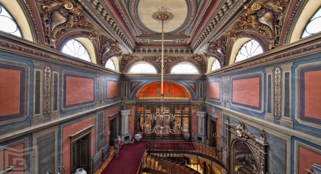 Must-see Bucharest Museums