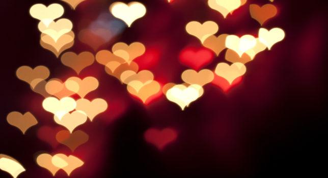 Valentines on mission in Bucharest. Best gift ideas.