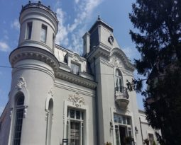 Bucharest Neighbourhoods – The Armenian Quarter