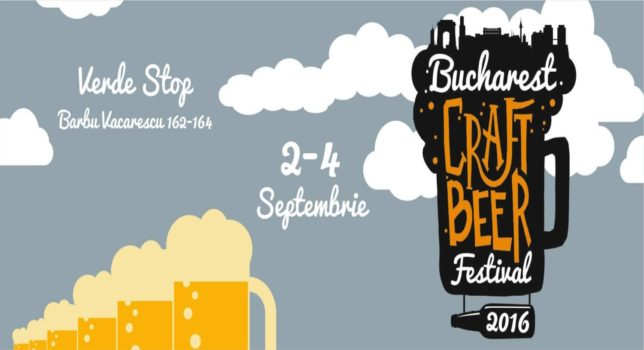 The first craft beer festival is about to take place!