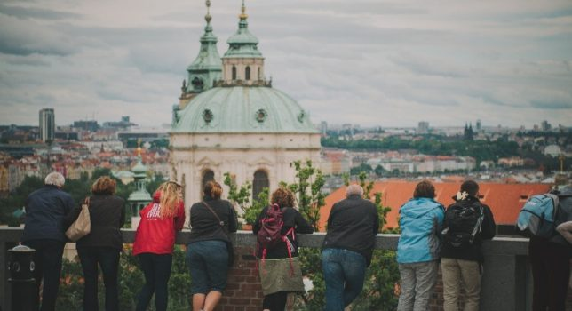 Prague – the coolest trip ever