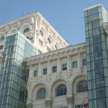 Communist Tour of Bucharest- click image for details