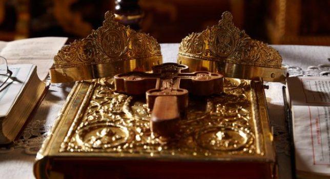 Romanian traditions – wedding & baptism