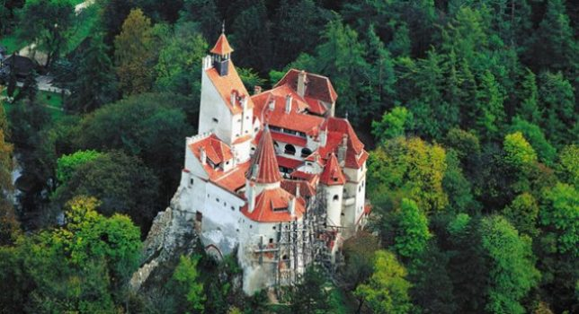 Bran Castle – the truth behind the stories