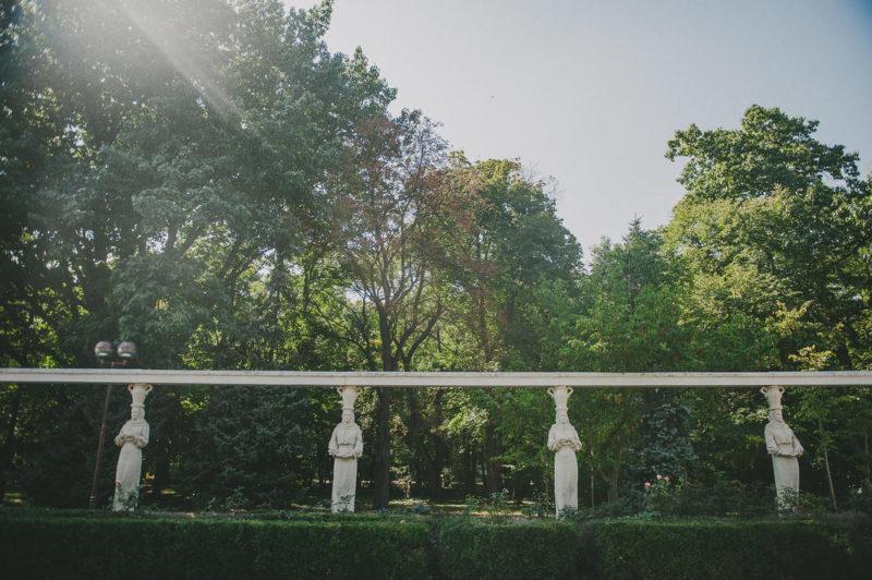 Herăstrău Garden