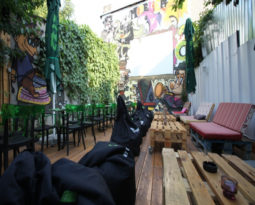 The best summer terraces in Bucharest