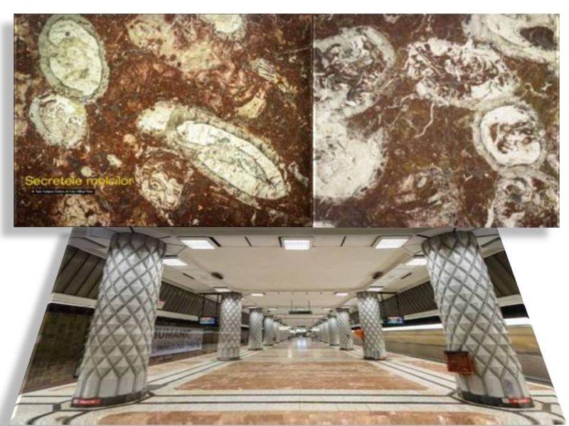 Politehnica Subway Station