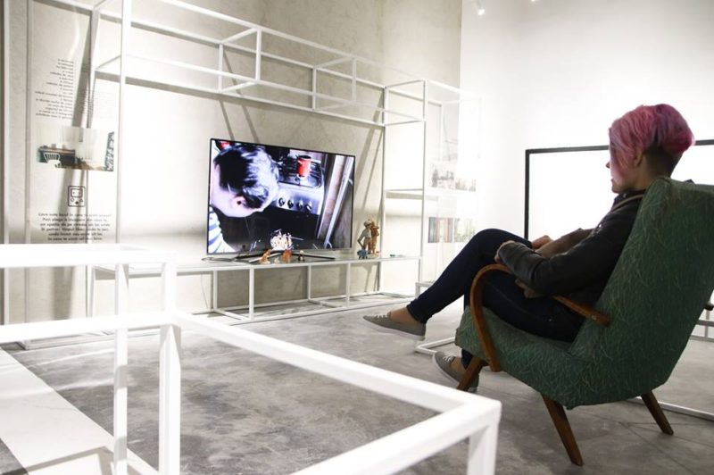 Nod Makerspace – Muzeu 3017