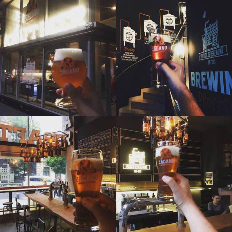 bucharest beer tour